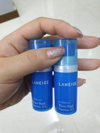 🚚 Laneign Travel Size Water Bank Essence