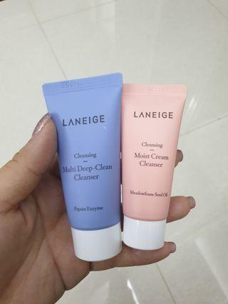 Laneign Travel Size Facial Cleanser