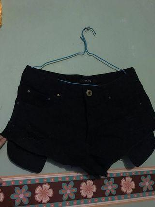 USED! Hotpants like hnm