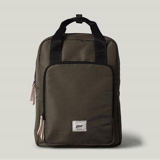 Bigmo Marra Olive Backpack