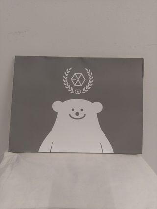 🚚 EXO 文件夾組