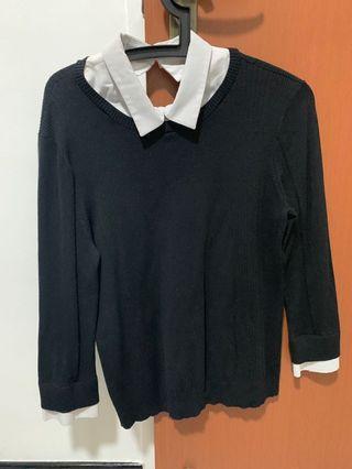 G2000 Sweater Blouse