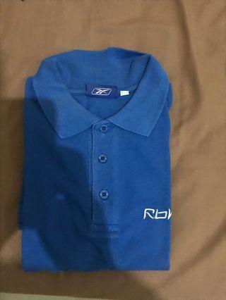 Polo Shirt Reebok