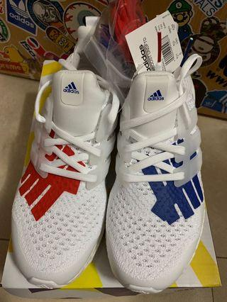 Adidas USA themed ulterboost undftd