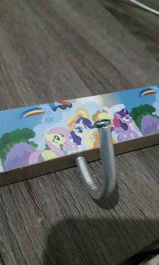 Kapstock Karakter Little Pony