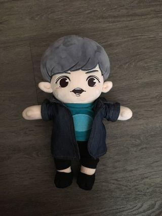 🚚 [ URGENT WTS/WTT]Chanyeol Call Me Baby Doll