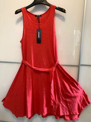 DKNY dress size xs 連身裙加細碼