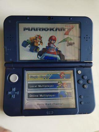 Nintendo New 3DSLL