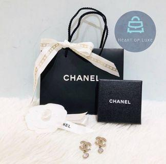 正品 Chanel Earrings 耳環