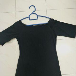 Square neck top #MGAG101