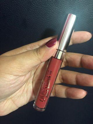 Colour pop lipstick blotted matte