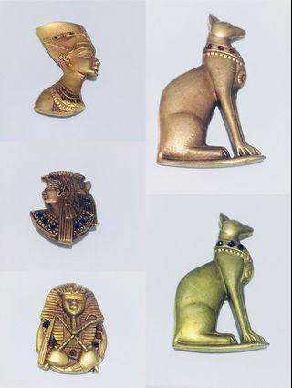 EGYPT_Souvenir_Fridge_Magnet_Peti Ais