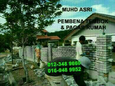 Call,  016 948 9952. ( Mohd Asri ) Tukang Tiles & wiring / Area: Taman Gombak Permai,batu Caves
