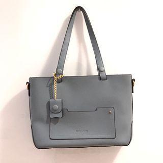 Tote bag + Sling bag