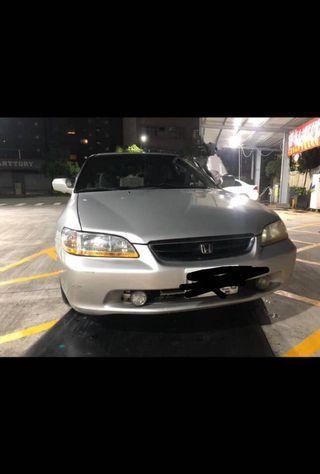 Honda K9