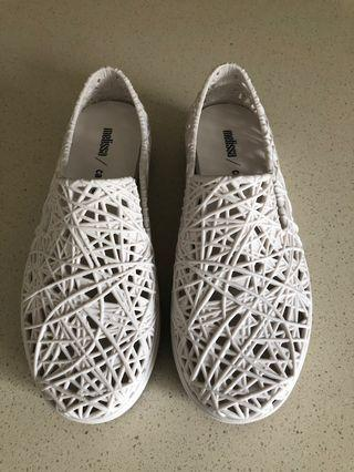Melissa Campana Sneakers Worn once