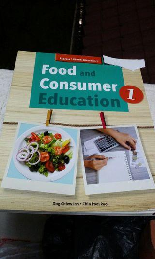 Food and Consumer