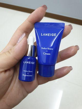 BN Laneign Travel Size Perfect Renew