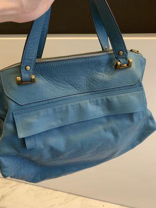 Rabeanco leather bag