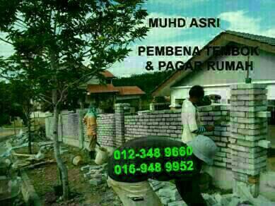 Call,,  016 948 9952. ( Mohd Asri ) Tukang repair Rumah & mengecat / Area : Taman Sri Gombak