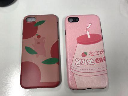 """iPhone 7 4.7"""" case"""