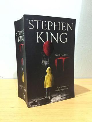 IT novel