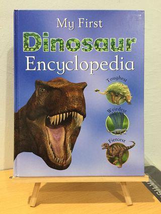 Dinosaur Encyclopaedia