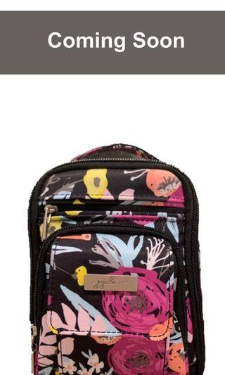 Jujube mini brb black and bloom