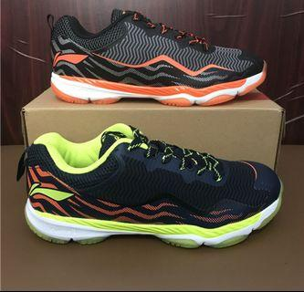 LINING BADMINTON SHOE (2 MODELS)