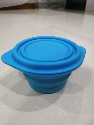 Feeding bowl (microwave safe)