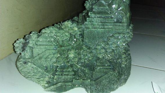 🚚 Jade Carving 10kg