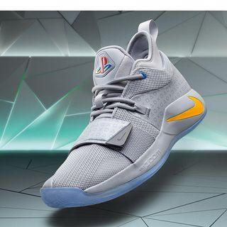 Pg2.5 pg 2.5 PlayStation 籃球鞋