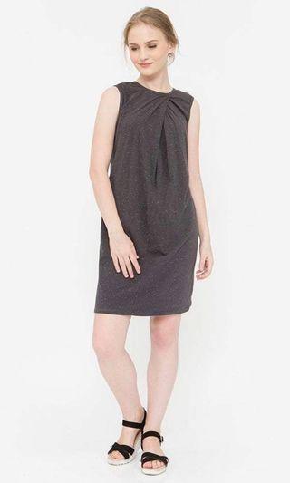 🚚 Bove Chara Overlap Dress