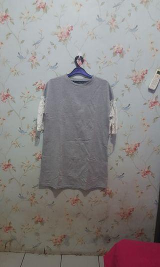 skirt combination broukat