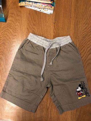 Mickey bottom