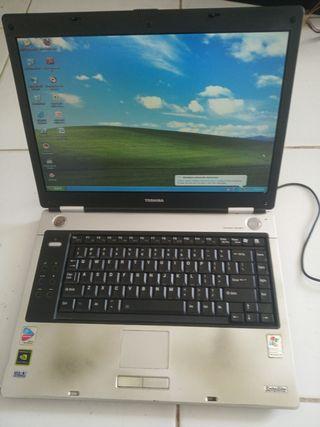 Laptop Toshiba Satellite M 40