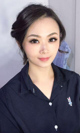 Makeup (bridal, dinner , ROM, any event )