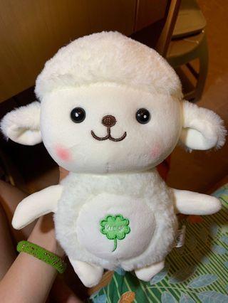 Sheep doll 羊咩公仔