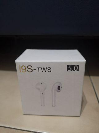 I9s- TWS Wireless Stereo Earphones