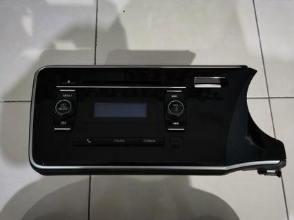 Honda City Original Radio