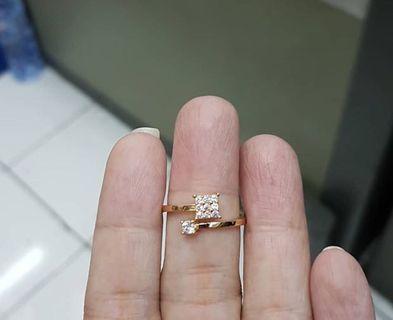 Diamond Ring UBS
