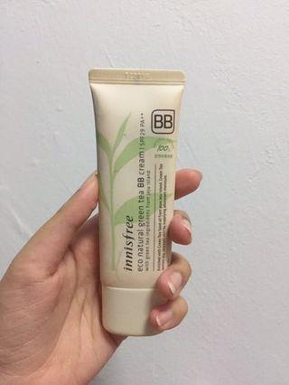 (INC POSTAGE) Innisfree BB Cream
