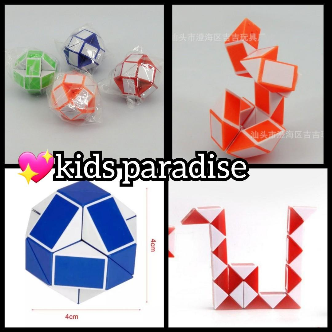Modular Origami: How to Make a Cube, Octahedron & Icosahedron from ... | 1080x1080