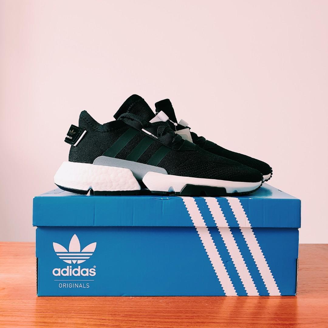 Adidas Originals POD S3.1 BD7737 Men US