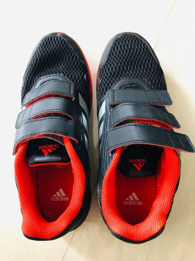 d84e03c6ab6 Adidas Shoes - Eco Ortholite