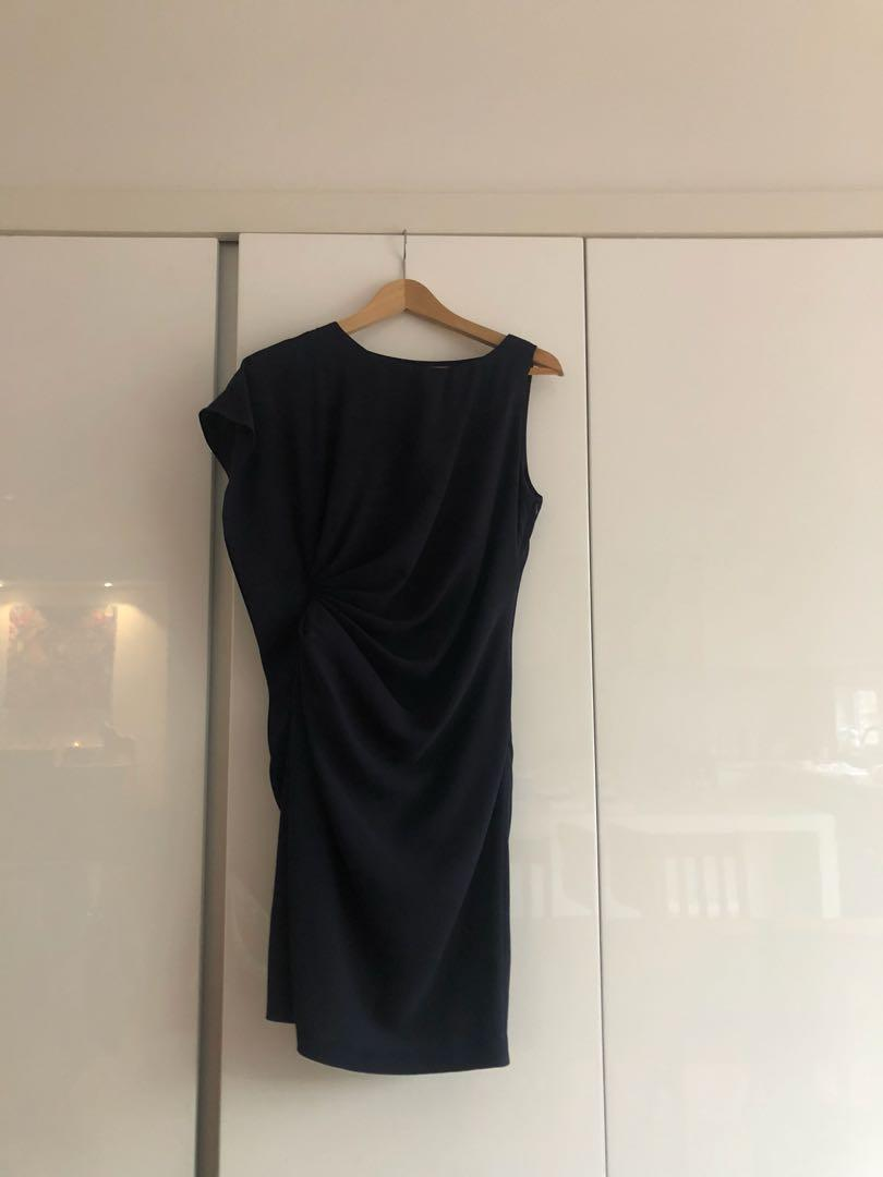Brand new evening dress Prada style