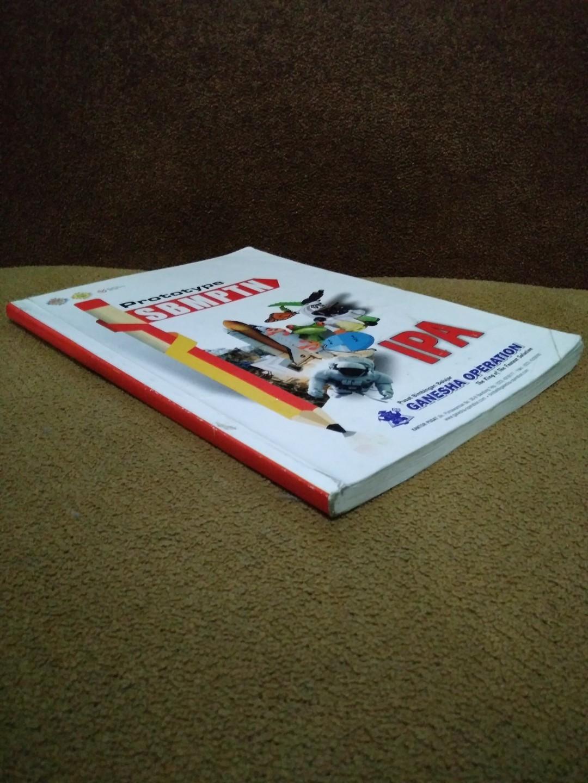 Buku Sbmptn 🔥