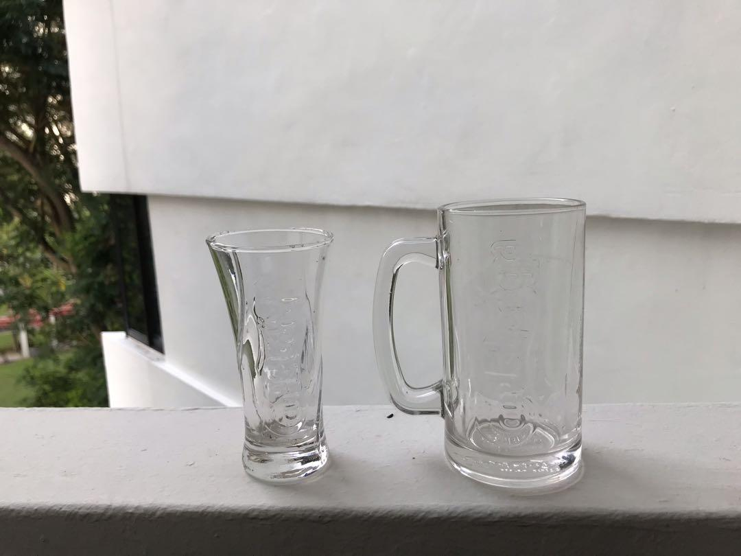 Carlsberg Glass