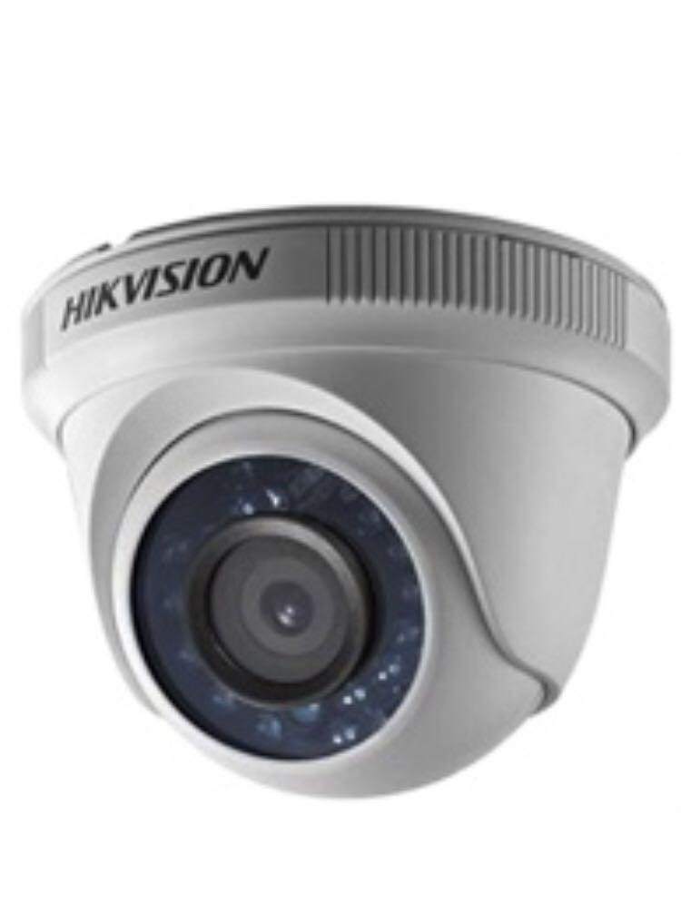 CCTV with Cellphone Online Monitoring FREE Complete Installation 1080P HD