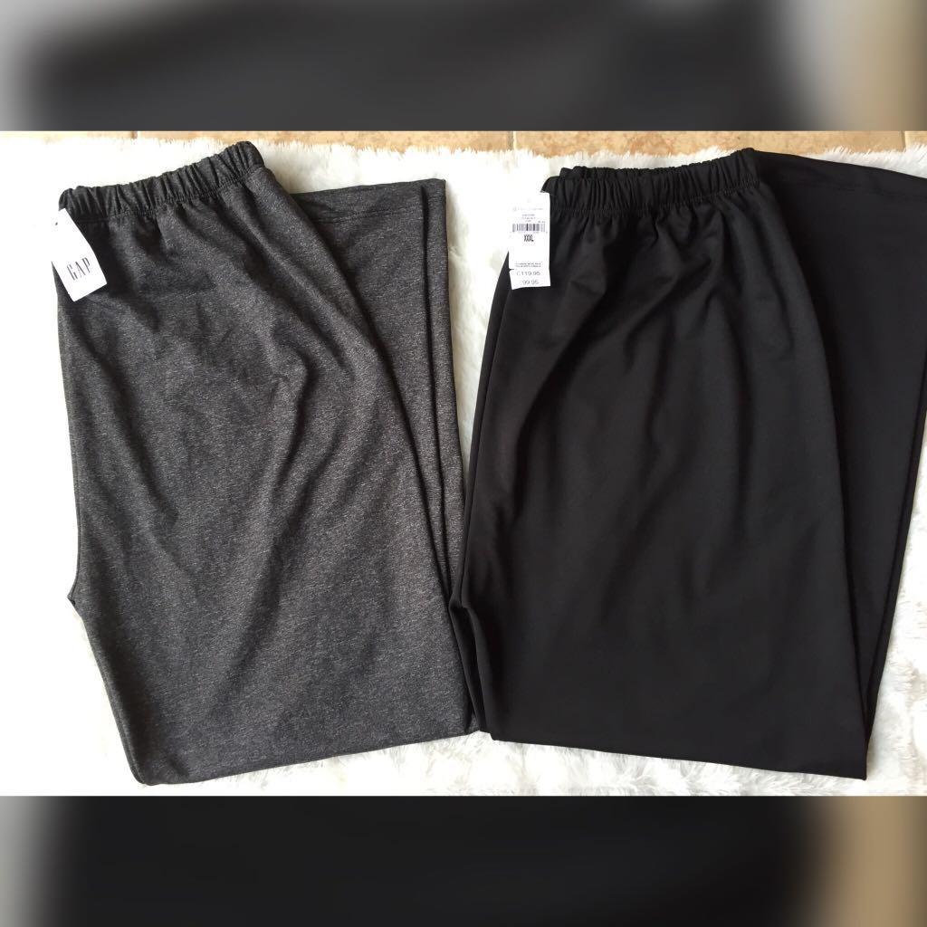 Celana Legging Wanita Dewasa Gap Bahan Tebal Premium Termurah Olshop Fashion Olshop Wanita Di Carousell